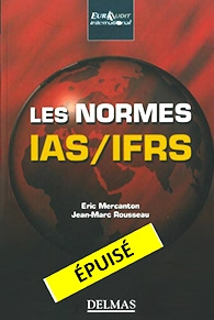 Les normes IAS/IFRS 2006